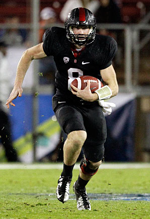 Kevin Hogan sparked Stanford's Rose Bowl dreams - College Football - Stewart Mandel - SI.com