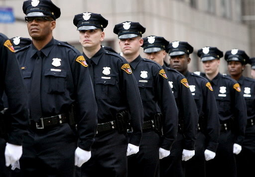 A Cop in Every School: The Stimulus Plan That Scares Liberals