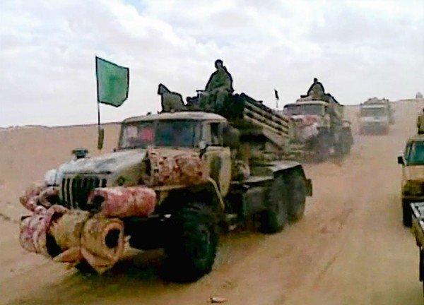 Mali conflict exposes White House-Pentagon split - latimes.com